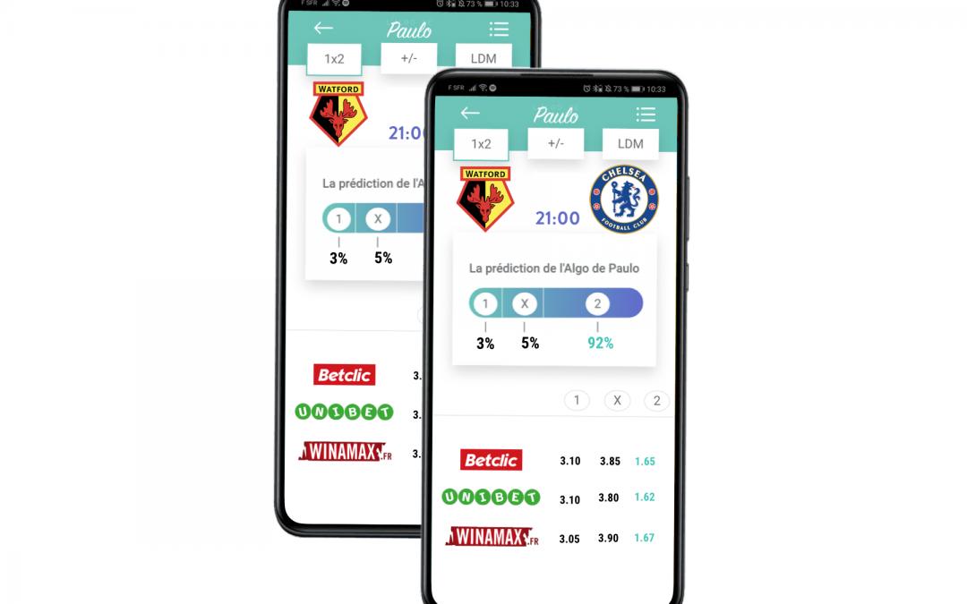 Watford – Chelsea
